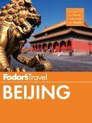 Fodor's Beijing