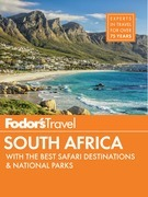 Fodor's South Africa