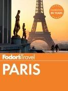 Fodor's Paris