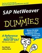 SAP Netweaver for Dummies