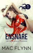 Ensnare: The Passenger's Pleasure #1: Paranormal Demon Romance
