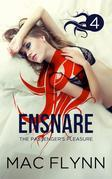 Ensnare: The Passenger's Pleasure #4: Paranormal Demon Romance