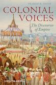 Colonial Voices: The Discourses of Empire