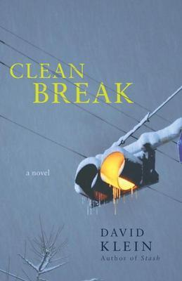 Clean Break: A Novel