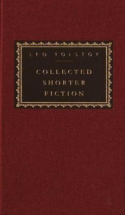 Collected Shorter Fiction, vol. 1: Volume I