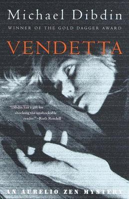 Vendetta: An Aurelio Zen Mystery