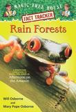 Magic Tree House Fact Tracker #5: Rain Forests: A Nonfiction Companion to Magic Tree House #6: Afternoon on the Amazon
