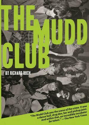 The Mudd Club