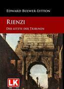 Rienzi, der letzte der Tribunen