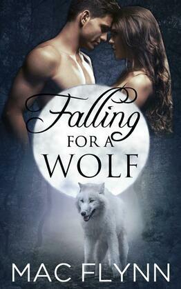 Falling For A Wolf #1: BBW Werewolf Shifter Romance