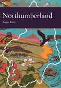Northumberland (Collins New Naturalist Library, Book 95)