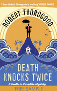 Death Knocks Twice: Free sample (A Death in Paradise Mystery, Book 3)