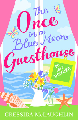 Do Not Disturb – Part 3 (The Once in a Blue Moon Guesthouse, Book 3)
