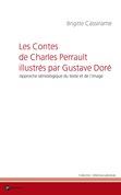 Les Contes de Charles Perrault illustrés par Gustave Doré