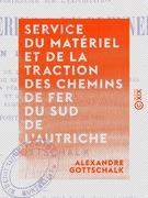 Service du matériel et de la traction des chemins de fer du sud de l'Autriche
