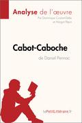 Cabot-Caboche de Daniel Pennac (Analyse de l'oeuvre)