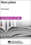 Moon palace de Paul Auster