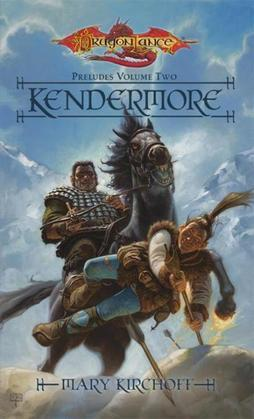Kendermore: Preludes, Book 2