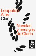 Novelas y ensayos de Clari?n