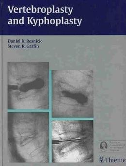 Vertebroplasty and Kyphoplasty