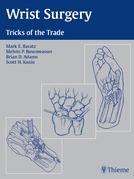 Wrist Surgery: Tricks of the Trade
