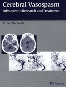 Cerebral Vasospasm: Advances in Research and Treatment