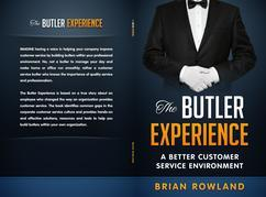 The Butler Experience: A Better Customer Service Environment