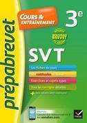 SVT 3e Nouveau brevet: fiches de cours, exercices et brevets blancs