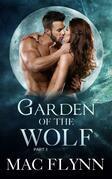 Garden of the Wolf #1: Werewolf Shifter Romance