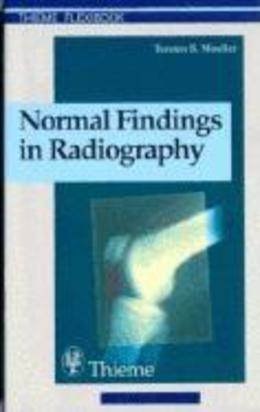 Normal Findings in Radiography