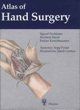 Atlas of Hand Surgery