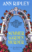 Summer Garden Murder