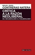 Crítica de la razón neoliberal