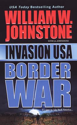 Invasion Usa: Border War