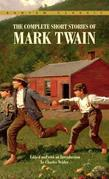 The Complete Short Stories of Mark Twain