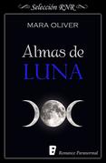 Almas de luna (Bdb)
