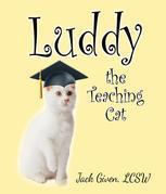 Luddy, the Teaching Cat