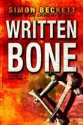 Written in Bone: A Novel of Suspense