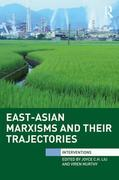 East-Asian Marxisms and Their Trajectories