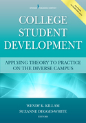 College Student Development: Applying Theory to Practice on the Diverse Campus