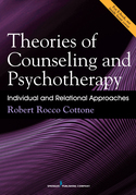 Theories of Counseling and Psychotherapy: Individual and Relational Approaches