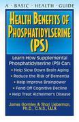 Health Benefits of Phosphatidylserine (PS)
