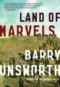 Land of Marvels: A Novel