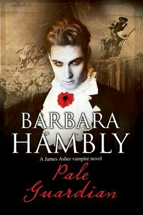 Pale Guardian: A Vampire Mystery