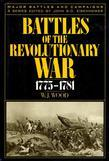 Battles of the Revolutionary War, 1775-1781