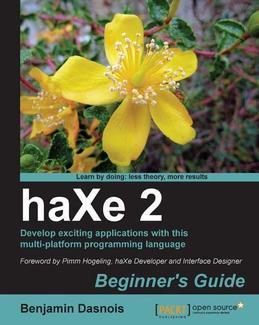 haXe 2 Beginner's Guide