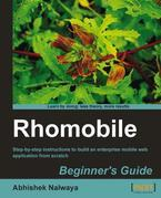 Rhomobile Beginner's Guide