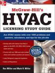 McGraw-Hill's HVAC Licensing Study Guide