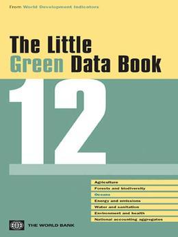 The Little Green Data Book 2012: Consumer Protection and Prudential Regulation