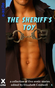 The Sheriff's Toy: A collection of five erotic stories